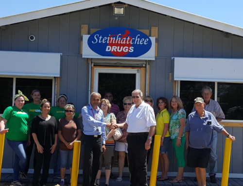 Steinhatchee Pharmacy Opens!